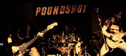 Poundshot