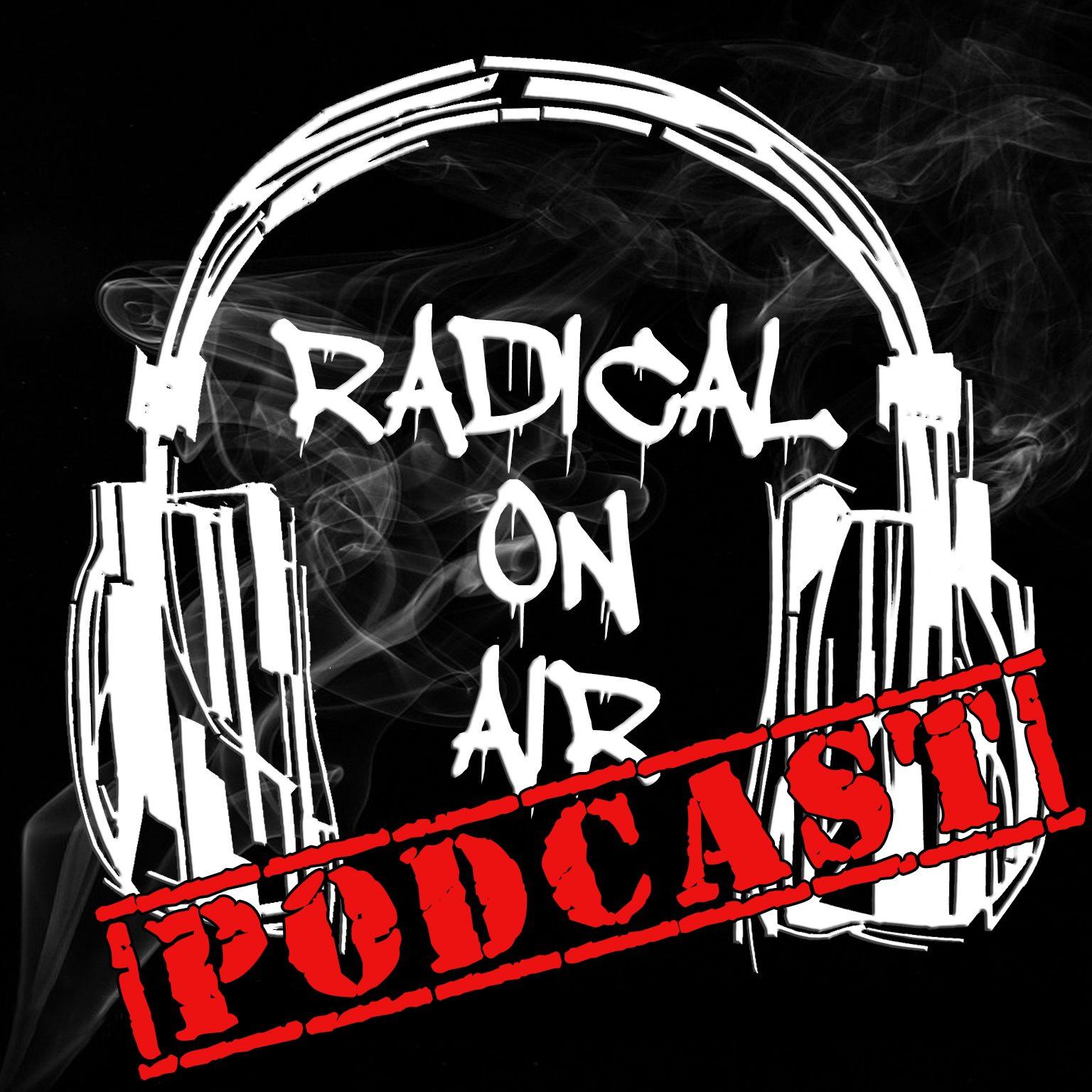 radicalONAIR_Podcast vom 16.07.2020