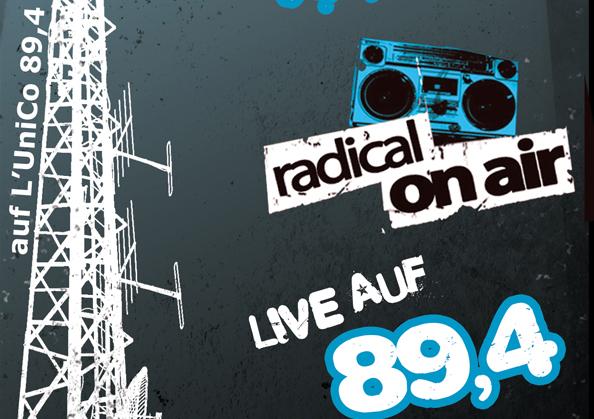 radical ONAIR vom 04.07.2013