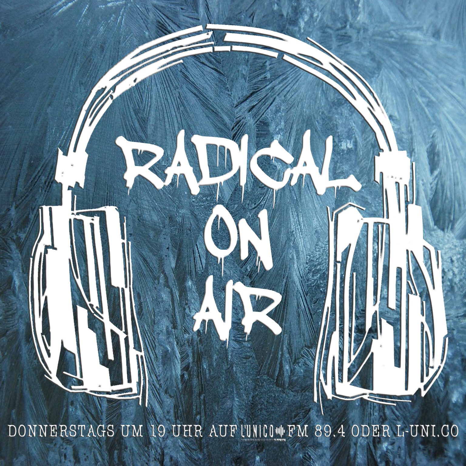 radicalONAIR vom 14.01.2021