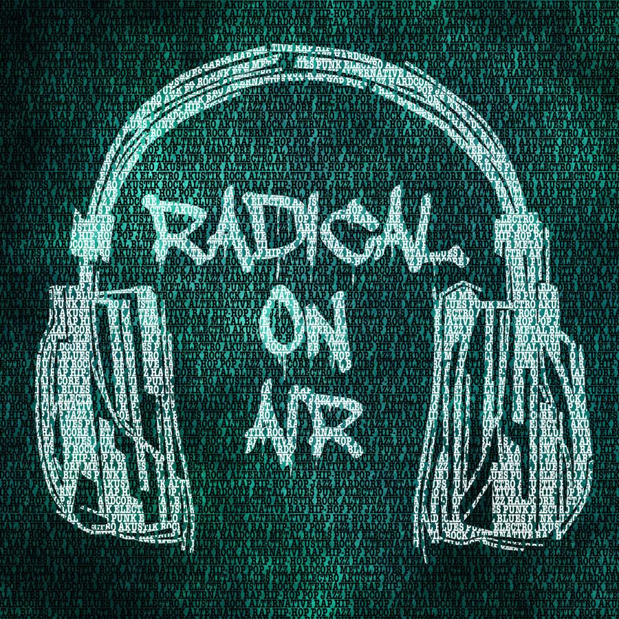 radicalONAIR vom 17.06.2021